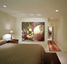 Bedroom Recessed Lighting Ideas Ideas For Bedroom With Photos