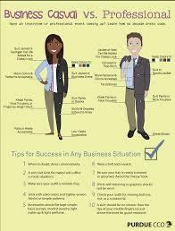 dress to impress business casual vs professional u2013 purdue cco blog