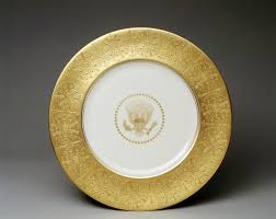 Vintage China Patterns by History Of White House China Patterns Obama White House China