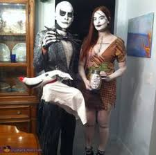 Sally Halloween Costumes Jack Skellington Sally Halloween Tim Burton Diy Makeup