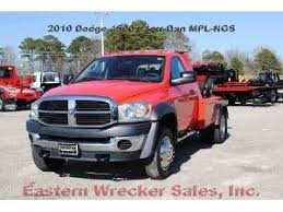 dodge truck for sale dodge trucks for sale with wrecker tow trucks 24 listings page
