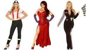 party city halloween costumes for plus size halloween costumes ideas for plus size women lookbook youtube