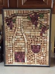 wine corks these diy decoration ideas using wine cork are enough