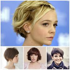 cutest short hairstyles for teenage girls u2013 new hairstyles 2017