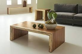 waterfall coffee table wood acrylic waterfall coffee table great coffee table waterfall style