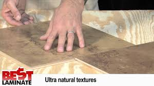 Laminate Flooring Quality Quick Step Quadra Review Of Laminate Tile Flooring Youtube