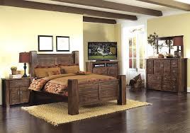 lacks trestlewood 4 pc queen bedroom set