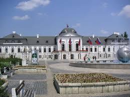Palazzo Grasalkovič