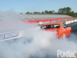 07 Gto Specs 1969 Pontiac Gto Jim Wangers Edition Rod Network