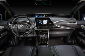 toyota web page 2017 toyota mirai reviews and rating motor trend