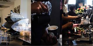 Nox Coffee nox skin expresso one stop coffee experience the morning brew