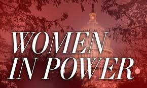 white house women want to be in the room where it happens the