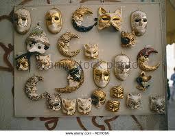 miniature mardi gras masks miniature venetian carnival mask stock photos miniature venetian