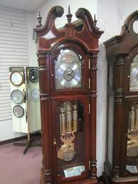 Ethan Allen Grandfather Clock How We Make The Volanus Clocks Luxury Workshop Made In Italy Wall