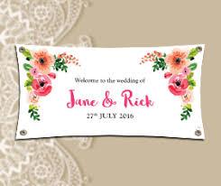 Congratulations Engagement Banner Custom Party Banner
