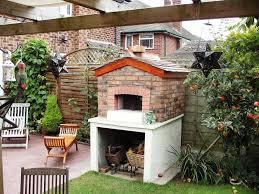 outdoor fireplace ideas deck u2014 jen u0026 joes design simple outdoor