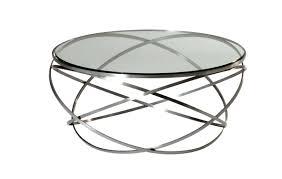 Circle Glass Coffee Table Glass Coffee Table Sale Glass Coffee Table