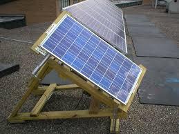 diy solar diy solar panel that follows the sun shtf preparedness