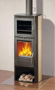 poele a bois pour cuisiner comparatif de poêles à bois avec four intégré pour cuire pizza