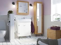 ikea free standing bathroom cabinets home designs idea