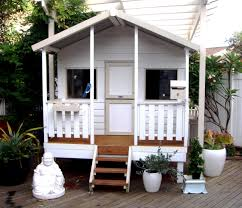 cubby houses aarons outdoor living