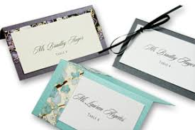 diy wedding place cards make your own place cards wedding stuff place