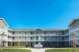 Shawnee Map Bridge View Court Apartments Shawnee State University