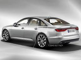 generation audi a6 generation audi a6 speculatively rendered prologue