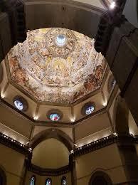 cupola s fiore cattedrale di santa dei fiore la cupola brunelleschi
