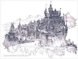 splendid design architectural designs castle 3 highclere floor