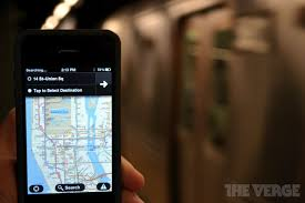 Hopstop Nyc Subway Map by Apple Buys Another Popular Public Transit App To Build Out Maps