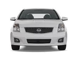 white nissan sentra 2006 2007 nissan sentra 2006 detroit auto show automobile magazine