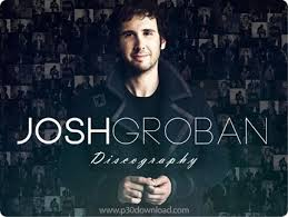 josh groban all albums mp3 collection p30download