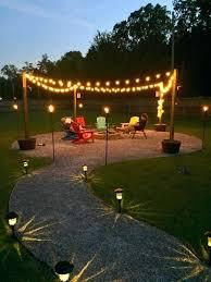 deck string lighting ideas enchanting outdoor string lighting ideas amazing outdoor string