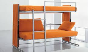 Desk Transforms Into Bed Incredible Convertible Sofa Bunk Bed With Best 25 Couch Bunk Beds