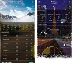 weather live apk weather live apk version tohsoft weather live