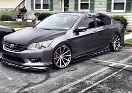 honda accord on cv3 u0027s customer submissions teamvossen