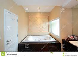 Modern Bathroom Suites by Luxury Modern Bathroom Royalty Free Stock Image Image 32768376