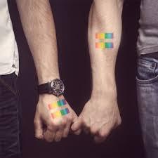 tattoo meaning pride 40 inspiring gay pride tattoo designs amazing tattoo ideas tatts