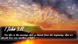 daily verse reading u2013 1 john 3 11 daily bible readings
