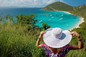 virgin islands vacation the irresistible yacht life in the virgin islands wildluxe