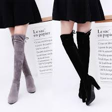 s knee boots on sale s knee high boot lace up high heel thigh boots