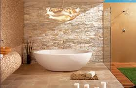 Pictures Suitable For Bathroom Walls 20 Dashingly Contemporary Bathroom Designs With Exposed Brick