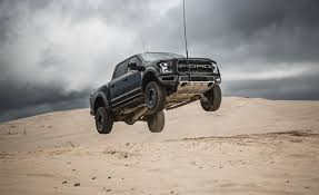 Ford Raptor Truck Bed Length - 2017 ford f 150 raptor in depth model review car and driver