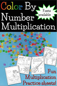 100 best multiplication and division activities images on