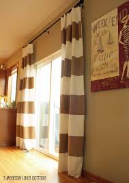 18 best horizontal striped curtains images on pinterest black