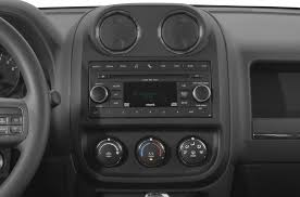 standard jeep interior 2016 jeep patriot price photos reviews u0026 features