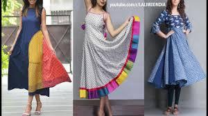 dress design umbrella top beautiful umbrella kurtis designs 2017 youtube