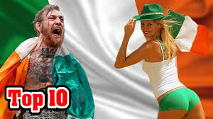 top 10 amazing facts about ireland youtube