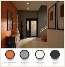 this isn u0027t anything like my home but i like the color palette we